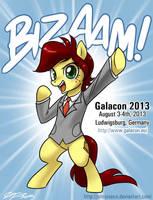 GalaCon 2013 by johnjoseco