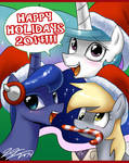 Happy Holidays 2014! by johnjoseco