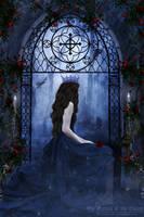 The Garden of the Queen by Melanienemo