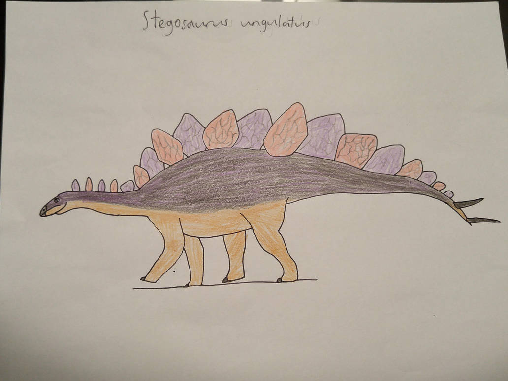 Dinovember Day 7 by IMemeEverything