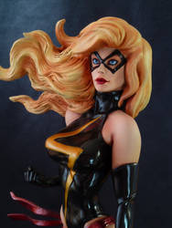 Ms. Marvel Bowen custom by Enelaur