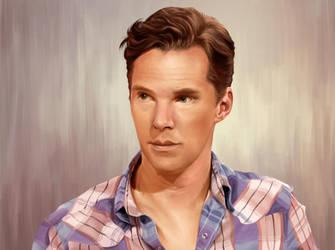 Benedict by Elluwah