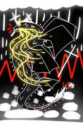 Unholy Saint by Heroic-Amargasaurus