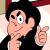 Steven Universe Finger Guns