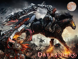 Dark Siders by Consolous