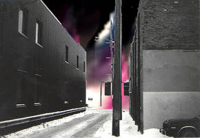 Strange Street by TbORK