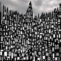 Anima Cityscape by TbORK