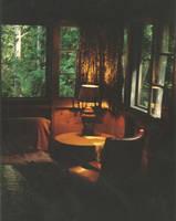 Cottage Corner by TbORK
