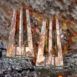 Elemental 6 TRIADS by TbORK