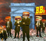 Bilder's Burgers by TbORK