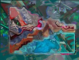 Soft Machine by TbORK