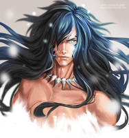 Acnologia [Fairy Tail] by Micaela-Frojdh