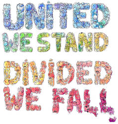 united we stand by Bisparulz
