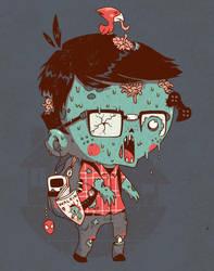 nerdead by Bisparulz
