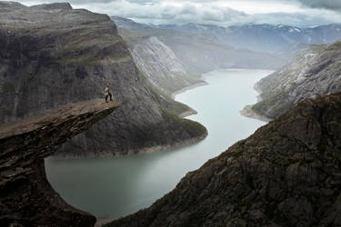 Norway 2009 by Musicwolflover