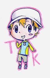 T.K. by Sun-kiss