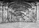 Tiefe eines Altar by ebi46