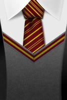 Gryffindor iPhone Wallpaper by Tinsdar