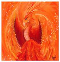 Phoenix by lemondrop12595