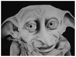 Dobby by lemondrop12595