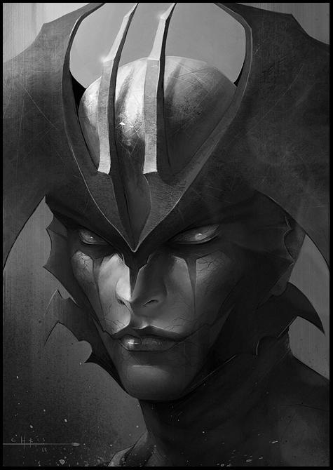 Devilman by chris-anyma