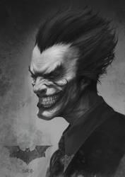 Joker Len Len by chris-anyma