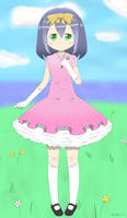 Frilly Flos Loli by LolicOnion