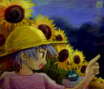 Himawari by artistscompany