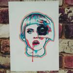 quantic  by Evlisking