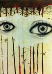 eyes by Evlisking