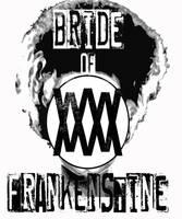 Bride of Frankenstine XXXX by Evlisking