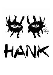 Hank1 by Evlisking