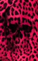 Leopard Skull by Evlisking