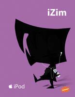iPod Ads - iZim - Gaz by omniferous