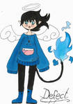 Defect by UchihaSama224