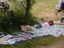 Fractals on Festival by FractalMonster