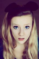 Mickie. by dorguska