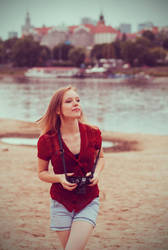 last summer by dorguska