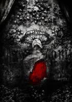 sacrifice my life as a martyr by U-T-R