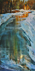 Path To My Light by artistwilder