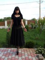Black Princess 13 by Noree-stock