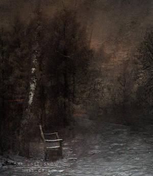 The Last Snow by MissGrib