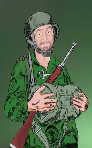 Paratrooper 1