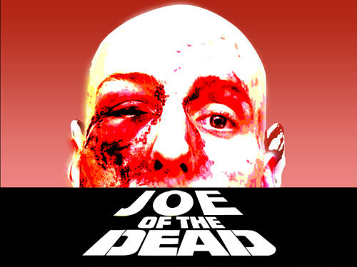 Joe of the Dead