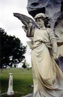 Oak Hill Angel pt. 4 by WildeGeeks