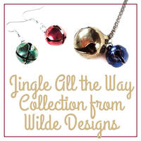 Jingle All the Way Collection by WildeGeeks