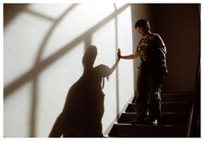 The Shadow by WildeGeeks