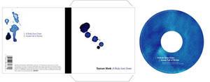 Duncan Sheik CD Cover by WildeGeeks
