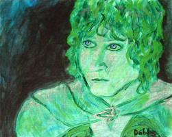 Frodo by WildeGeeks