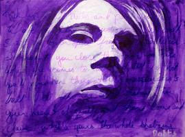 Purple Johnny by WildeGeeks